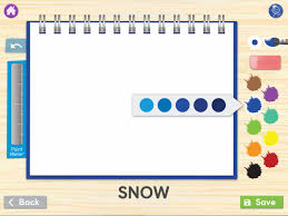 hangart play hangman draw pictures tell stories review for