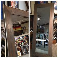 Bevelled Floor Mirror by Custom Beveled Floor Mirror U2014 Gallery 293