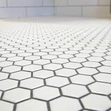 Tiling A Bathroom Floor by How To Pull Off This Easy To Clean U0026 Affordable Trend Square