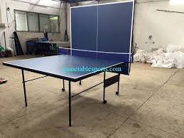 wood for table tennis table painting 108 inches folding table tennis table wood competition ping