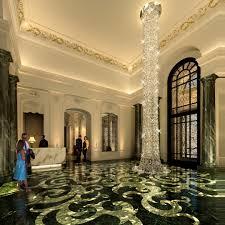 interior design hla new hotel taipei taiwan