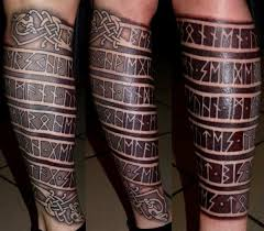 badass viking tattoos google search tattoo pinterest