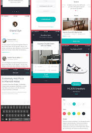 ideas free app design photo free online android app design