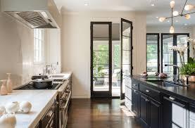 designer look modern kitchen ella scott design