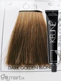 Golden Color Shades Keune Tinta Color Dark Golden Blonde 6 3 Hair Color U0026 Dye
