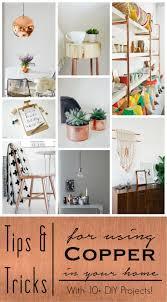 48 best diy copper images on pinterest decoration copper decor