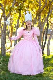 Glinda Halloween Costume Diy Glinda Wicked Witch West Costumes Wicked Witch