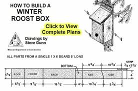 Free Printable House Blueprints House Wren Nest Box Plans Wren House Plans Nrcs Iowa Wren Houses