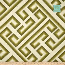 hand made designer custom curtain panels richloom kronos greek