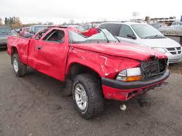 Dodge Dakota Used Truck Parts - 2003 dodge dakota temp control used very good 22225473 655 01458a