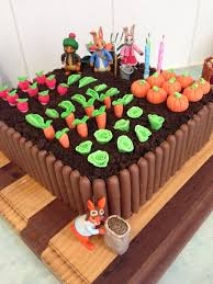 image result for peter rabbit birthday cake chocolate finger