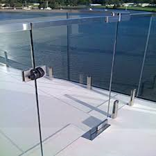 glass railings glass service residential commercial u0026 custom