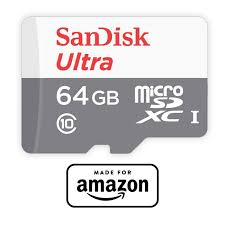 amazon sandisk black friday 64gb sandisk ultra microsdxc uhs i memory card slickdeals net