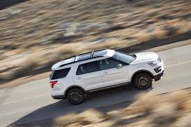 Ford Explorer 1994 - 2018 ford explorer deals prices incentives u0026 leases overview