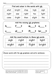 phonics ie igh i e and y powerpoints u0026 resources by ruthbentham