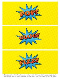 free superhero printables freebie friday superhero printables