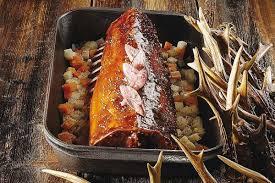 cuisiner du cuisine cuisiner du chevreuil au four best of rago t de cå ur de