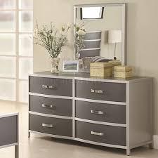 Dresser Bedroom Furniture by Two Tone Bedroom Furniture Project Underdog Homes Design Inspiration
