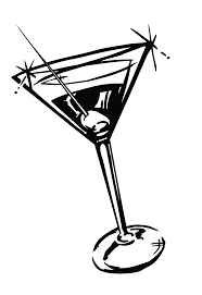 martini splash png martini the alibi