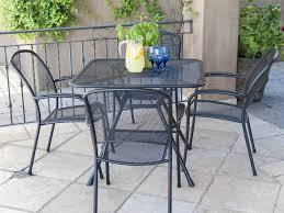 Sunvilla Bistro Chair Sunvilla Monaco Steel Dining Set Monacodinset