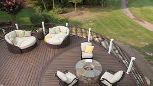 which is the best decking material wood or composite angie u0027s list