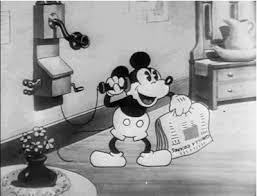 gif gif black white disney vintage mickey mouse disney gif
