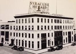 No 1 Kitchen Syracuse by House Of The Week Former Herald Journal Building Remade Into