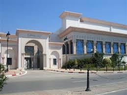 chambre des chambre des conseillers tunisie wikipédia