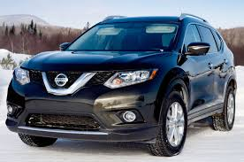 nissan rogue youtube 2014 video 2014 nissan rogue hits the ice in canada truck trend