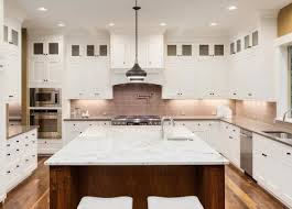 Two Tone Kitchen Cabinet Two Tone Kitchen Cabinets To Inspire Your Next Redesign