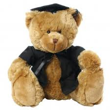 graduation bears graduation bears give a gift of a personalised graduation