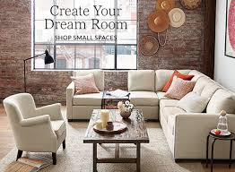 Pottery Barn Room Design Tool Small Space Design Ideas U0026 Inspiration Pottery Barn