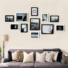 Home Decor Photo Frames Wall Picture Frames For Living Room Living Room Decor Sweet Family
