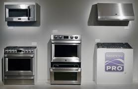Pro Kitchens Design Upscale Kitchen Design Goes Mainstream With Kenmore Pro Reviewed