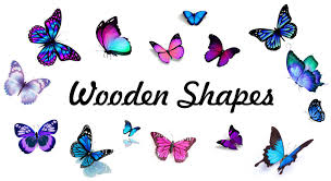 the leading supplier of wooden shapes