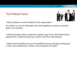 bolman and deal four frames bolman deal s four frames for organisational analysis