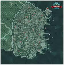Assassins Creed Black Flag Treasure Maps Chests Havana Collectibles Assassin U0027s Creed Iv Black Flag