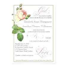 christian wedding invitation wording religious wedding invitation wording religious wedding invitations