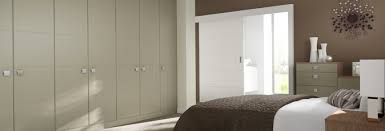 Contemporary Fitted Bedrooms From Exclusive Bedrooms Plymouth Devon - Bedroom furniture plymouth