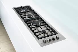 caple cg linear gas hob keuken pinterest kitchens diner