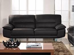 maison du canapé canapé cuir 3 places la maison du canapé soldes canapé la