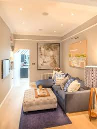 decorating ideas for small living rooms tiny living room transitional gray walls interior design ideas for