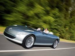 renault alliance convertible concept car of the week renault nepta 2006 car design news