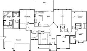 Square Foot House Plans Home Design Sq Ft Rambler List  Garatuz - Rambler home designs