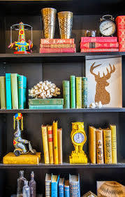 delicious reads pretty in print styling your bookcases