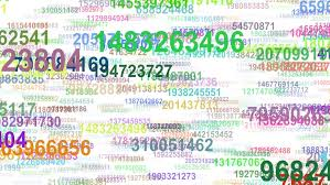 happy birthday word cloud in different languages stock footage