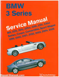 bmw automobile manuals repair manuals online