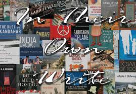 in their own write the foreign service journal november 2016