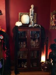 diy halloween decor the year of living fabulously
