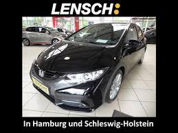 Milano Bad Bramstedt Gebrauchte Honda Civic Zum Verkauf Hamburg Cargurus